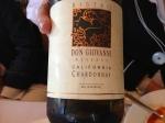 Don Giovanni Chardonnay